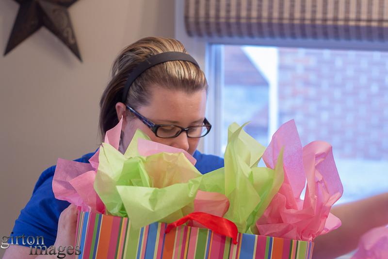 Becky's Birthday by Tim Girton