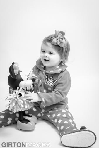 Emma's Christmas by Tim Girton