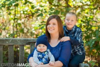 Burton Family Photos by Tim Girton