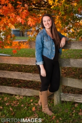 Taylor's Senior Photos by Tim Girton