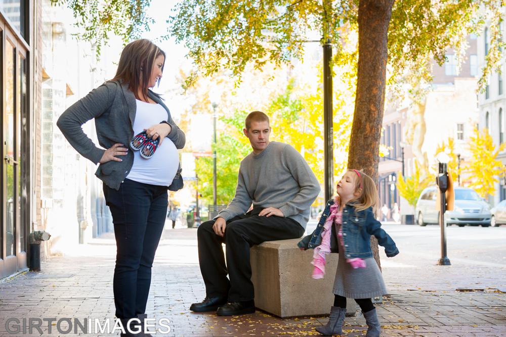 Bovinet Maternity by Tim Girton