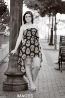 Savannah's Senior Portraits by Tim Girton