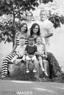 The Shircliff Family by Tim Girton