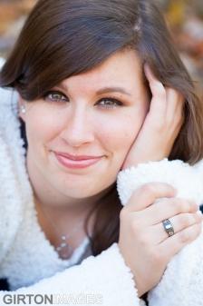 Abby Lockhartt Senior Photos by Tim Girton