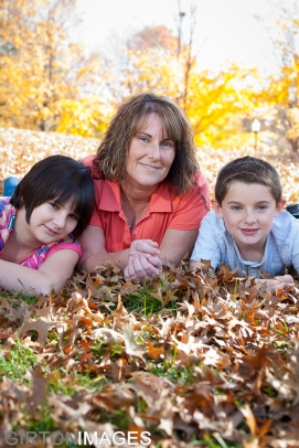 Rashel Joseph Family Photos by Tim Girton