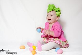 Easter Family Photos by Tim Girton