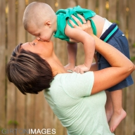 Tanner's Two Year Old Shoot by Tim Girton