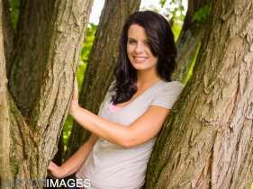 Sara Webb's Senior Portraits by Tim Girton