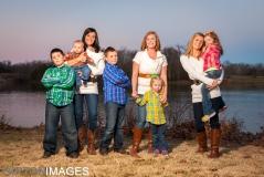 Eggen Family by Tim Girton