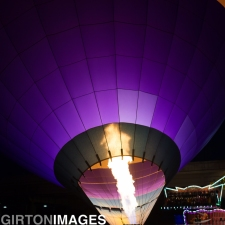 Balloon Glimmer by Tim Girton