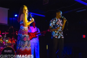 Songbird Pre-Derby Party by Tim Girton