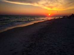 Panama City Beach by Tim Girton