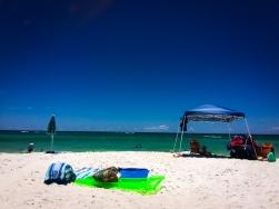 Panama City Beach by Tim Girton