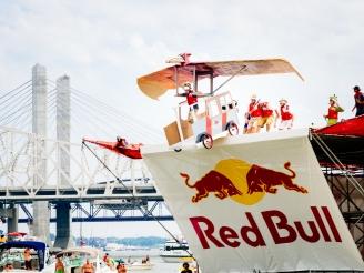 Red Bull Flugtag by Tim Girton