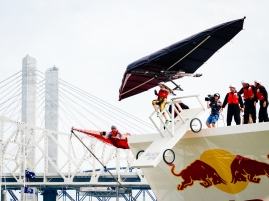 Red Bull Flugtag by Tim Girton
