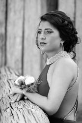Shelby's Prom Night by Tim Girton