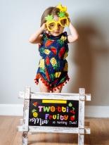 Mia Turns Two by Tim Girton