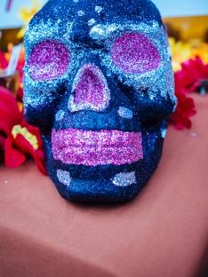 Dia de los Muertos by Tim Girton